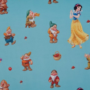 Disney Princess Fabric SUNNANI.38.150