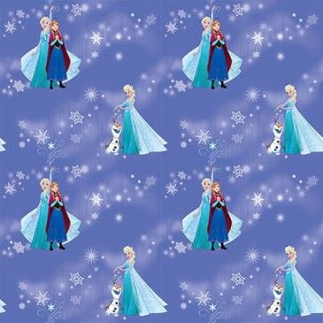 Disney Frozen Fabric ASTRO.40.140