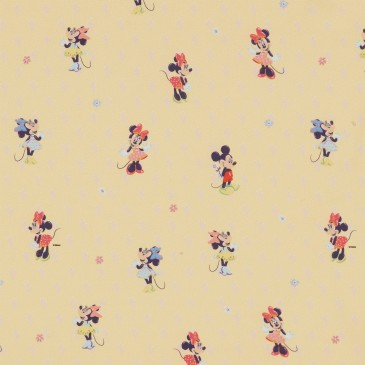 Disney Minnie Mouse Fabric BELA.190.140