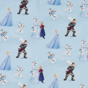 Disney Frozen Fabric CUBES.400.140