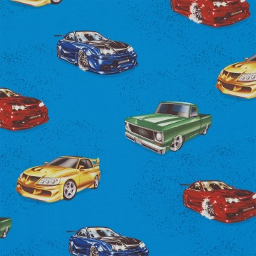 Fast and the Furious Universal Fabric MOBILE.400.140